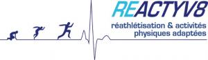 Logo Reactyv8